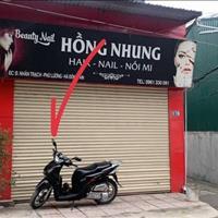 Bán Đất Tặng Nhà Nhân Trạch Phú Lương quận Hà Đông - Hà Nội
