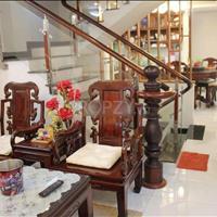 Cho thuê nhà mặt tiền đường Nguyễn Văn Thương D1, Phường 25, Quận Bình Thạnh