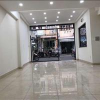 Nhà mới góc 2 mặt tiền đường Thích Quảng Đức, Phường 4, Quận Phú Nhuận