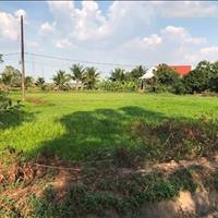 6200m2 (55x110m) đất vườn, ngay UBND xã Nhuận Đức, do nhà có việc kẹt nên bán 8,5 tỷ