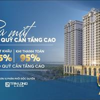 Bán căn hộ quận Tây Hồ - Hà Nội, Quỹ căn đẹp, nhận nhà ngay giá 3.30 Tỷ