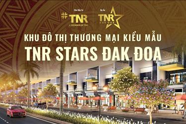 TNR Stars Đak Đoa