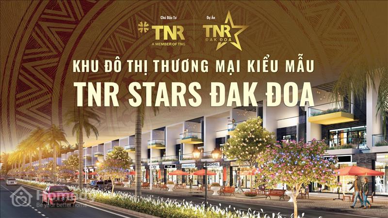 Dự án TNR Stars Đak Đoa - ảnh giới thiệu