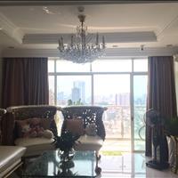 Bán căn hộ Hoàng Anh River view căn góc 4PN,180m2 nội thất dính tường