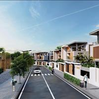 Bán nhà phố thương mại shophouse quận Thủ Dầu Một - Bình Dương giá 8,8 tỷ chiết khấu đến 6%
