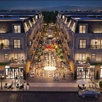 Bán nhà phố quận Hải Châu - Đà Nẵng ngay đường quy hoạch phố đi bộ hạng sang cách sân bay 10p
