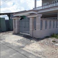 Trả nợ ngân hàng bán lỗ lô đất ở thị trấn Củ Chi, giá 940 triệu - 80m2, thổ full, BIDV cho vay