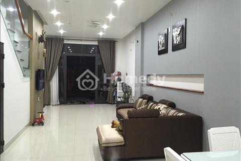Cho thuê nhà đường Hoàng Kế Viêm gần biển 3 tầng 4 phòng ngủ