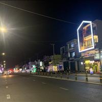 Bán nền đẹp mặt tiền đường Trần Hoàng Na, ngang trên 8m, tổng diện tích 202.5m2, thổ cư 100%