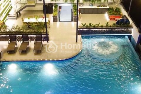Căn Hộ 2 Phòng Ngủ Ngay Trương Định Quận 1 Quận 3 Full nội thất - Dịch Vụ tiện ích Gym - Hồ bơi