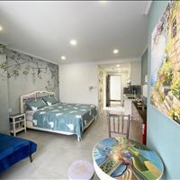 Căn góc đẹp như hình 1 phòng ngủ đầy đủ nội thất khu sân bay