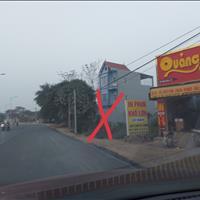 Đất thổ cư, mặt đường rộng 9 mét xã Đại Yên, Chương Mỹ, Hà Nội