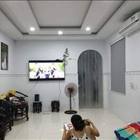 Khu VIP Tân Phú - 52m2 - giá chỉ 6 tỷ - 4 tầng nhà đẹp