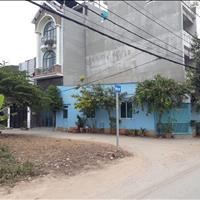 Kẹt tiền bán lô góc 2MT Phước Thiện, Quận 9, đối diện KĐT VinHomes Grand Park, giá 7 tỷ 9, sổ riêng