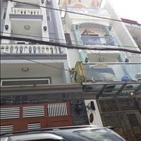 Nhà mới đẹp hẻm xe hơi tránh Quang Trung, P8, Gò Vấp, 4 tầng 70m2 tặng toàn bộ nội thất chỉ 6 tỷ