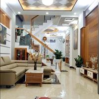 Bán Nhà 1 trệt 3 lầu Quận Bình Tân - 190m2 - Sổ Hồng Riêng, Giá 3 tỷ 270 - 0931199686 Em Huyền
