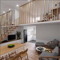 Bán căn hộ mini Quận 3 giá rẻ, chỉ từ 1.1 tỷ, tặng full toàn bộ nội thất mới 100%