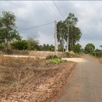 Bán 1sào5 đất 2mt đường nhựa 6m tại xã Long Tân- Đất Đỏ. Thích hợp phân đc 7-8 lô.