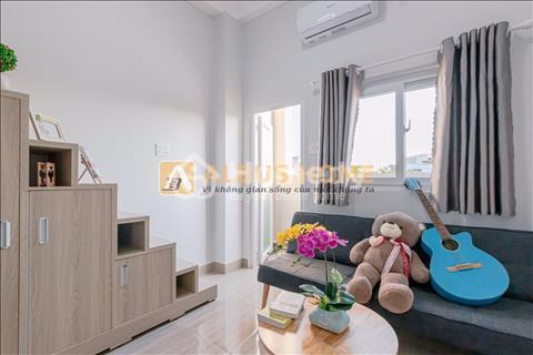 Căn hộ Duplex mới xây có ban công ddầy đủ tiện nghi Khuông Việt  - Tân Phú