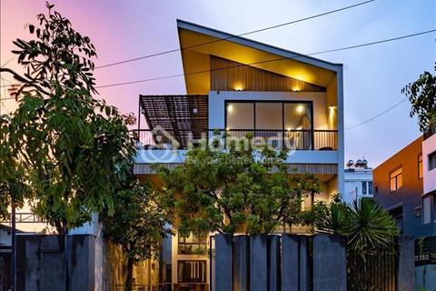 Cho thuê căn Villa cao cấp view sông gần TTTP ĐÀ NẴNG