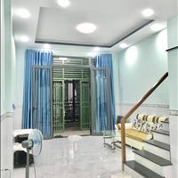 Nhà 50m2 mà chỉ nhỉnh 4 tỷ, 1 trệt 1 lầu, tặng nội thất đầy đủ, Phú Thọ Hòa Quận Tân Phú.