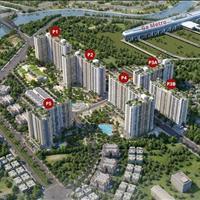 Bán căn hộ Picity High Park quận 12, có 1 đến 3 phòng ngủ, đầu tư cực tốt