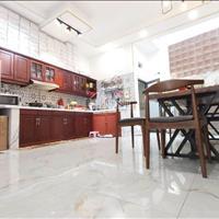 Thanh lý gấp nhà hẻm Phan Đình Phùng, Phú Nhuận, 49,1m2 3 lầu giá 2.2 tỷ - Có sổ