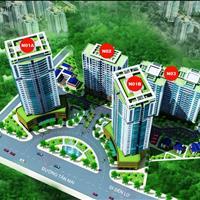Bán căn hộ quận Hoàng Mai - Hà Nội giá 3.30 tỷ