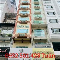 Cần bán khách sạn 9 tầng 1 sân thượng và 26 phòng