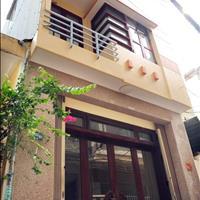 Nhà 3 tầng Hà Huy Tập - quận Thanh Khê - Đà Nẵng giá 4.40 tỷ