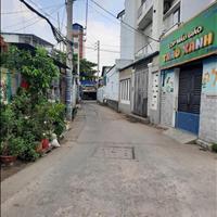 Cho thuê nhà riêng Quận 12 - TP Hồ Chí Minh, liên hệ