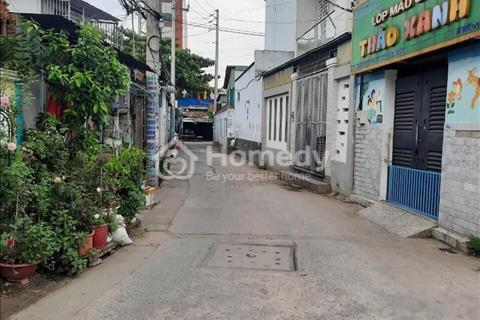 Cho thuê nhà riêng quận Quận 12 - TP Hồ Chí Minh
