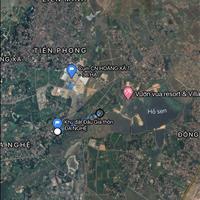 Bán đất nền dự án huyện Thanh Thủy - Phú Thọ giá 500 triệu