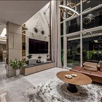 Vista Verde cần bán căn Penthouse dạng duplex full nội thất cao cấp