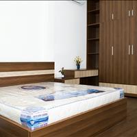 Cho thuê căn hộ 4x18m - Full nội thất cao cấp, hẻm xe hơi đường Phạm Hùng Quận 8