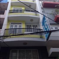 Cho thuê nhà mới436/10A Cách Mạng Tháng Tám trung tâm Quận3