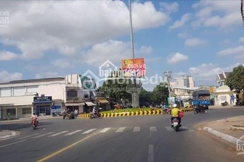 Đất thổ cư mặt tiền Láng Dài - gần sân bay Lộc An liền kề KCN Đất Đỏ 1000ha