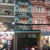 Cho thuê nhà27A Hoàng Diệu trung tâm Phú Nhuận