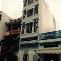Cho thuê nhà mặt tiền168A Trần Quang Khải, Quận 1, vị trí gần Highlands, gần chợ Tân Định
