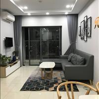 Cho thuê căn góc 2 ban công Viva Riverside Quận 6 -  Full nội thất