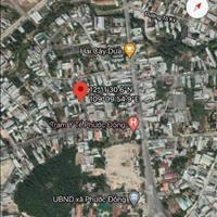 Bán đất hẻm đường Trần Sâm xã Phước Đồng. Gần trạm y tế và ủy ban xã