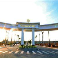 Century City Bình Sơn - Toạ độ kim cương ngay sân bay Long Thành, 100% thổ cư, sổ đỏ trao tay