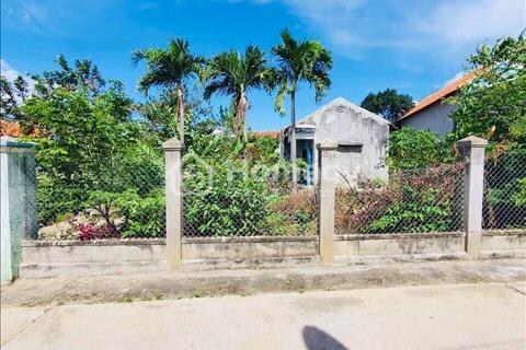 Đất đẹp 2 mặt tiền Ninh Sơn, Ninh Hoà giá tốt 640 triệu