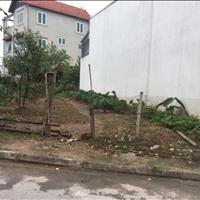 Chính chủ cần bán gấp mảnh đất nằm trong khu TĐC An Đào, Trâu Qùy