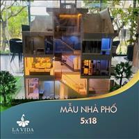 Bán nhà liền kề dự án nhà ở cao cấp Phú Mỹ Hưng Vũng Tàu giá 7.00 Tỷ