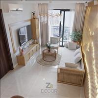 Căn góc 70m2 tầng cao view 2 mặt sông - tặng nội thất ngay trung tâm TP Thuận An - nhận nhà 2021