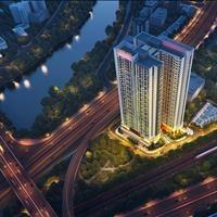 Bán căn hộ quận Hồng Bàng - Hải Phòng giá 1.40 tỷ