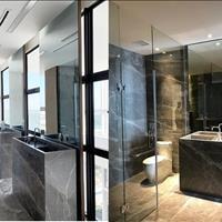 Cần bán căn hộ Penthouse Thảo Điền Pearl 4 phòng ngủ, 467m2 có sân vườn