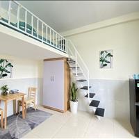 Căn hộ Mới xây dành cho Bạn Yêu Gác, đủ nội thất ngay học viện cán bộ, Bình Thạnh❤️