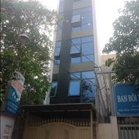 Bán nhà căn hộ dịch vụ quận Phú Nhuận - TP Hồ Chí Minh